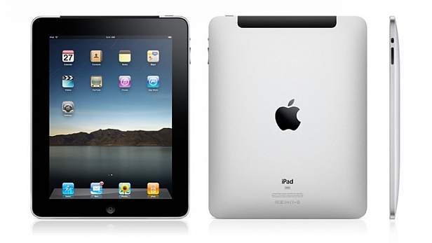 12.9-inch Apple iPad coming next year said Bloomberg
