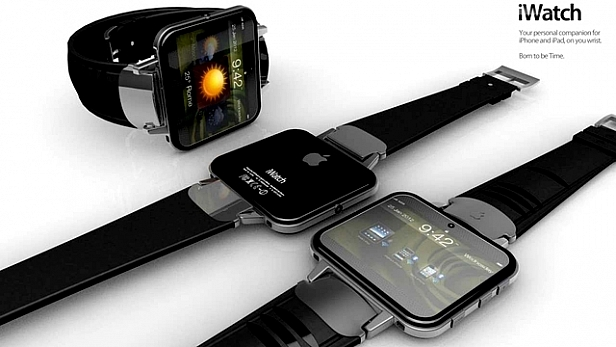 Apple Watch may play the importent role in wireless charging