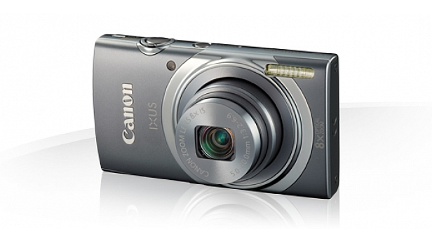 Canon Ixus 150 Digital Compact Camera available on Flipkart at Rs. 5995