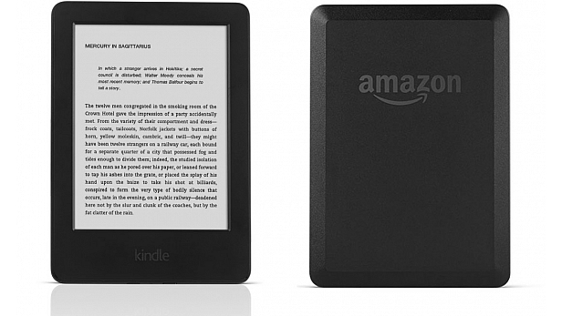 Amazon Kindle (7th generation) review: Touch goes affordable