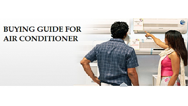 BUYING GUIDE FOR AIR CONDITIONER