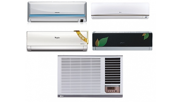 Air Conditioner : Top Five Air Conditioner