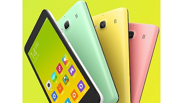 Xiaomi Redmi 2 official with dual-SIM 4G connectivity
