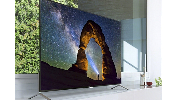 Sony launches world's thinnest 4K TV