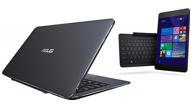 ASUS introduces a trio of Windows Transformer Book Chi tablets