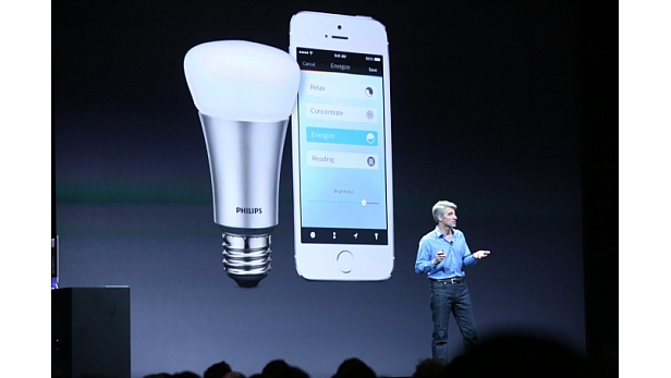 Know about Apple HomeKit & Make your home smart