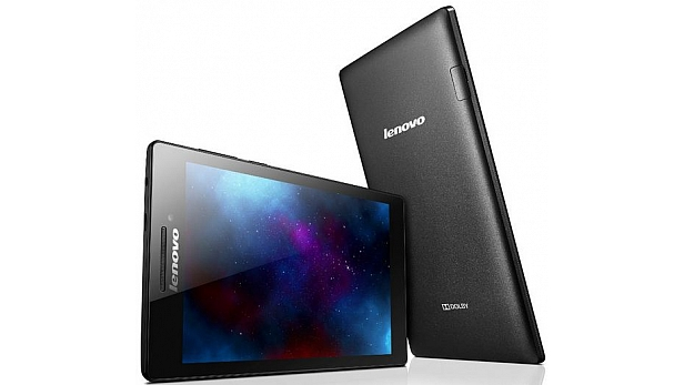 Lenovo TAB 2 A7-30 Android tablet released in India, prices start at Rs 8,500