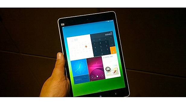 Xiaomi Mi Pad launched for Rs 12,999, will be available on Flipkart from March 24th without registration