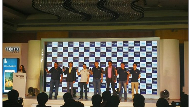 Tecno Mobile, a subsidiary of Hong Kong-based company Transsion Holdings that is additionally far-famed for its Itel and Infinix brands, on Monday unveiled  5 smartphones for Republic of India at an i